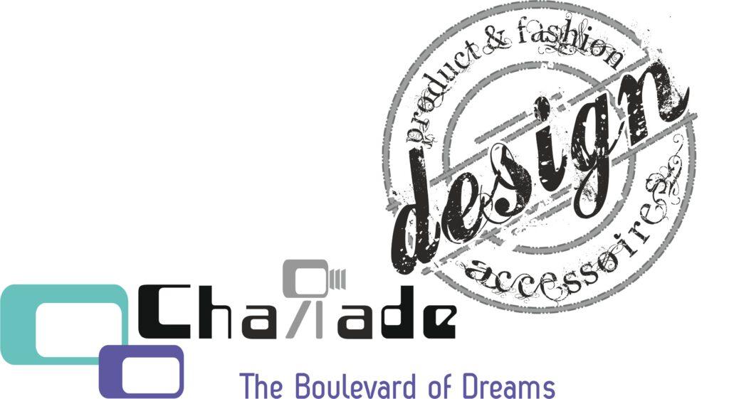 Charade Design LOGO